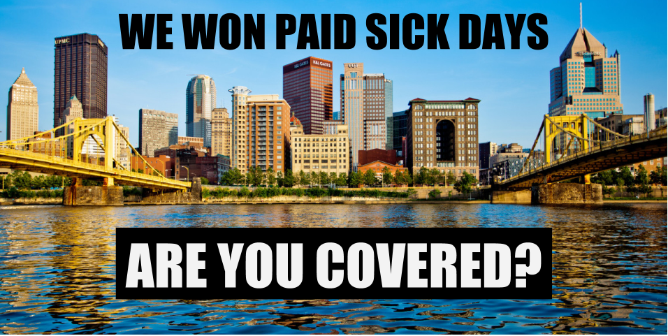 Paid Sick Days: Am I Covered?
